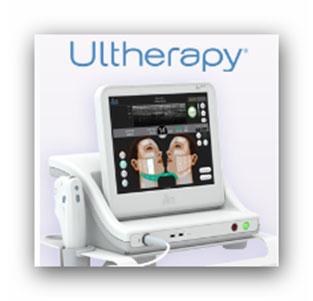 Ultherapy System™ – die Revolution im Bereich der Hautstraffung!