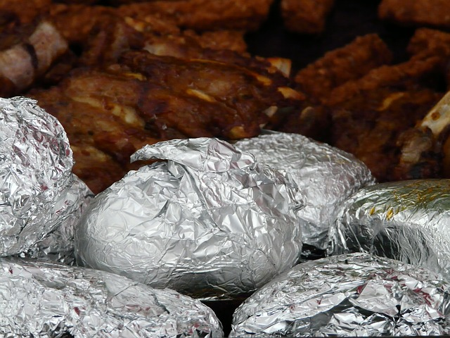 Dr. Lindes schöne Rezepte: Ofenkartoffeln mit Sommerquark
