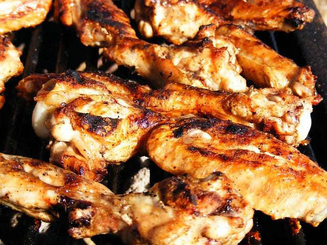 Dr. Lindes schöne Rezepte: Hähnchen mit Avocado-Salsa