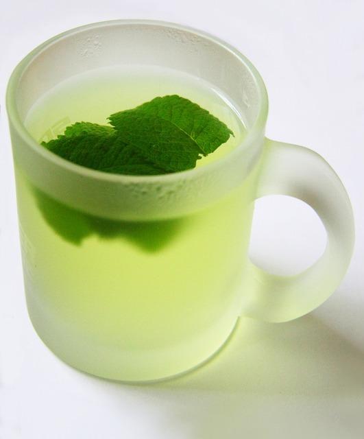 Teetrinker leben länger und gesünder