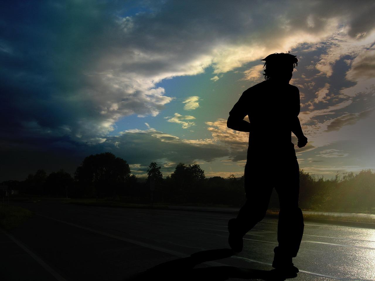 Effektives Abnehmen durch richtiges Jogging
