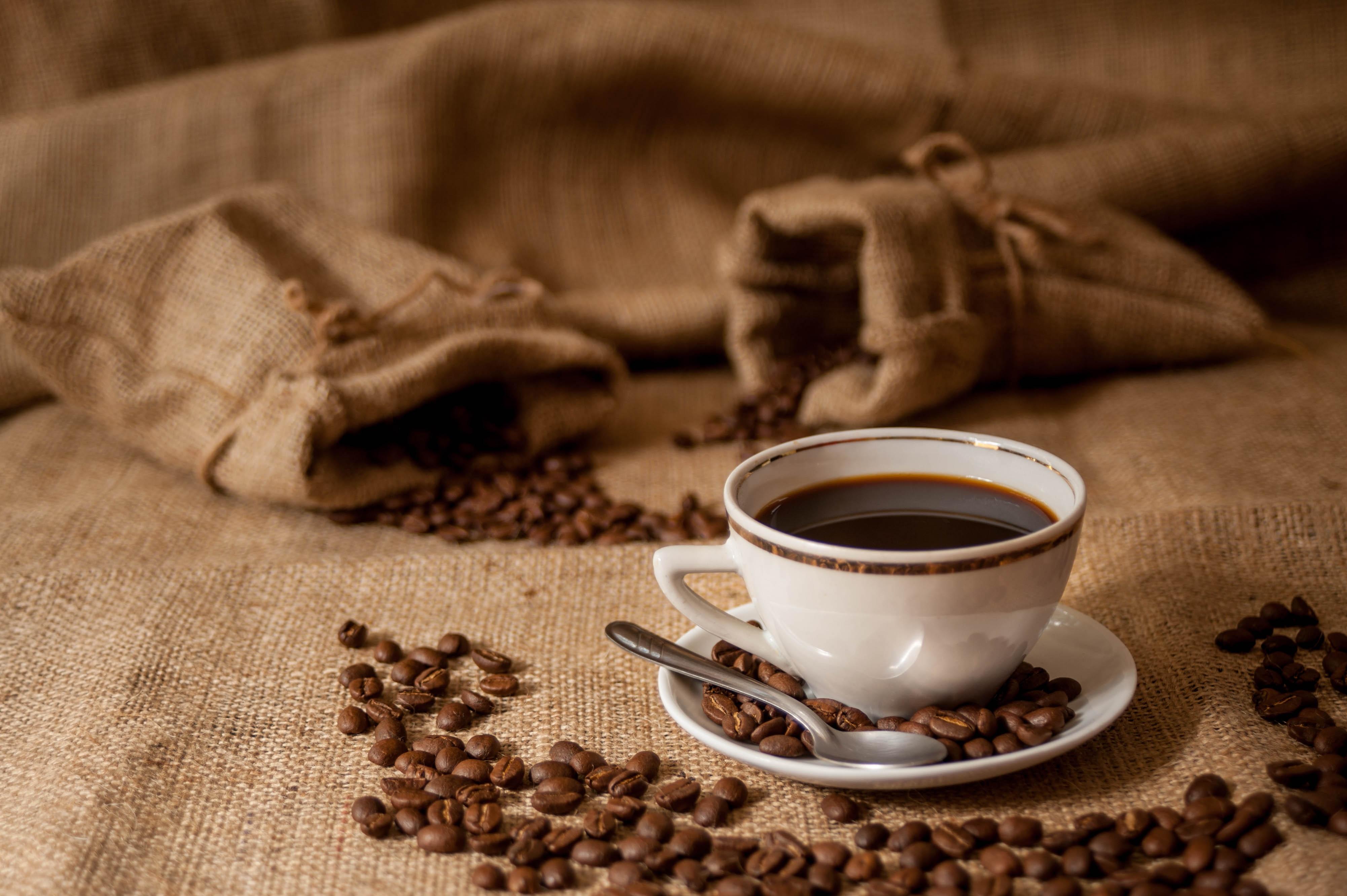 10 Gründe, warum Kaffee gut für Sie ist