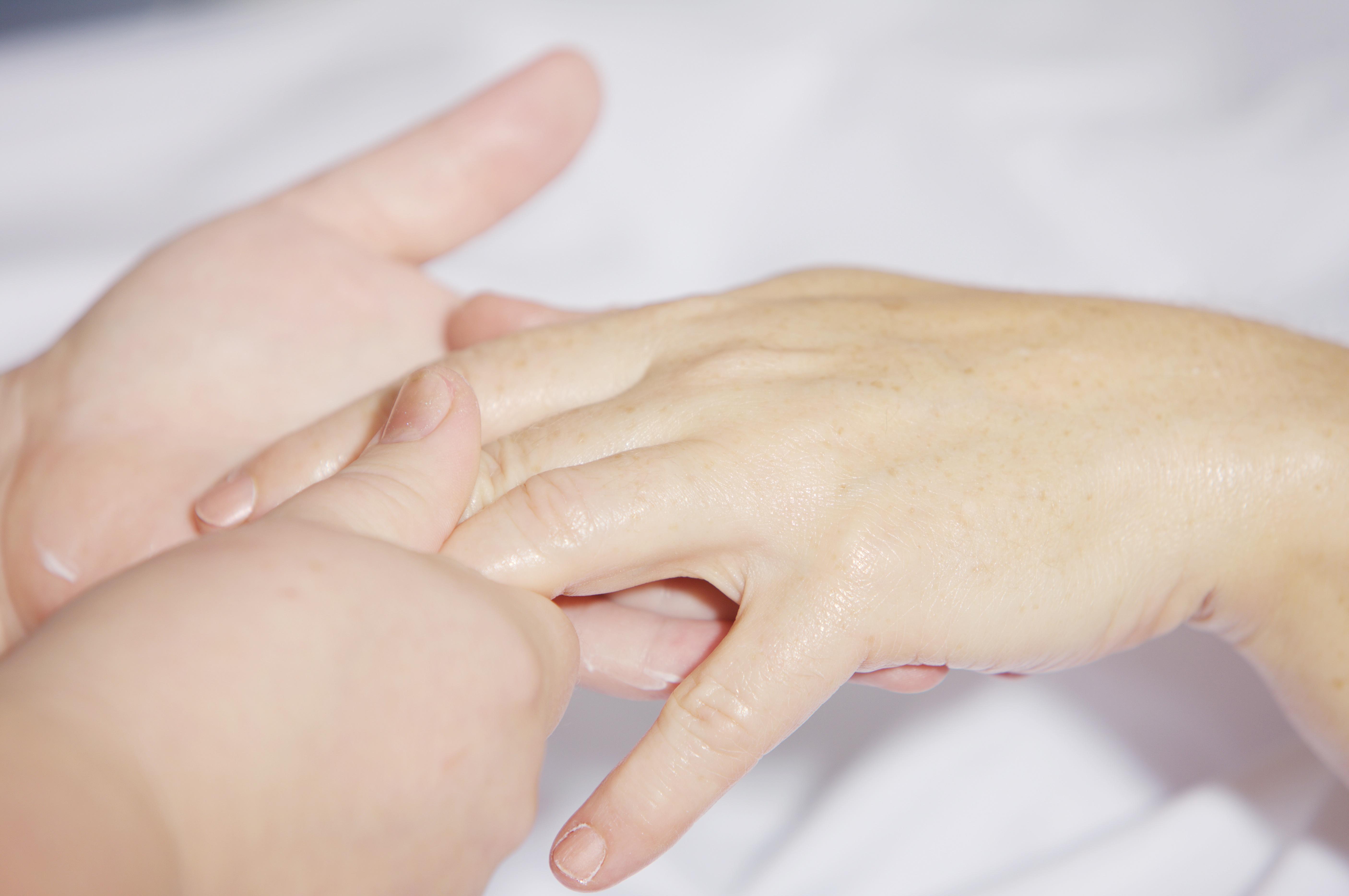 Tipps für schöne Hände