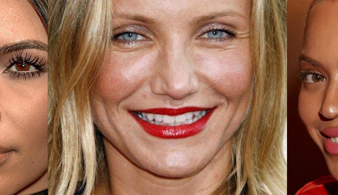 Die besten und nützlichen Tipps gegen grosse Poren