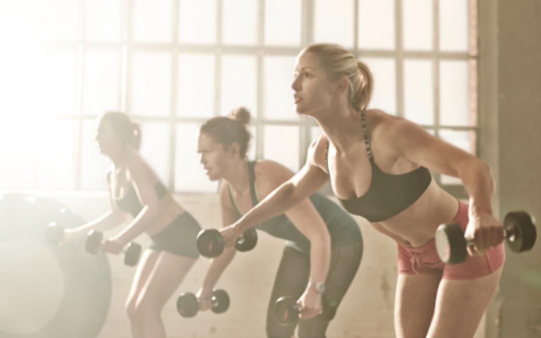 Brustvergrösserung für Sportlerinnen – macht das Sinn?
