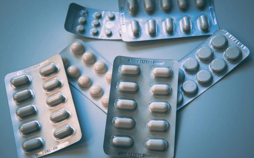 Welche Medikamente darf ich vor der Schönheits-OP nehmen?