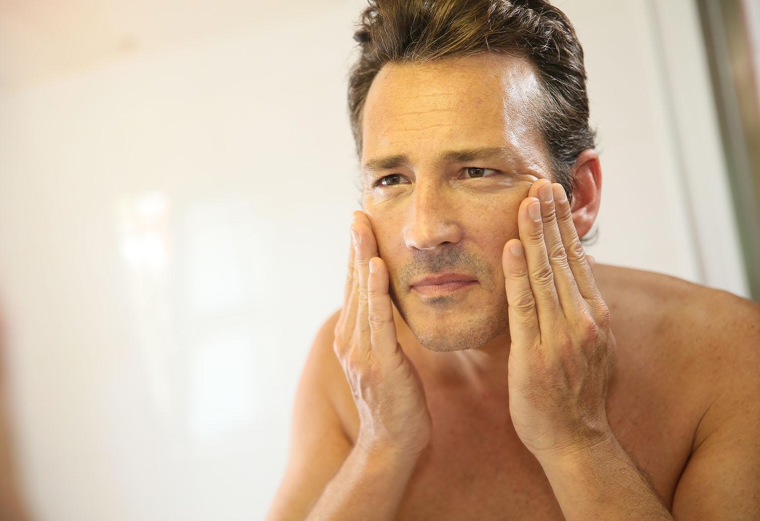 Botox Männer