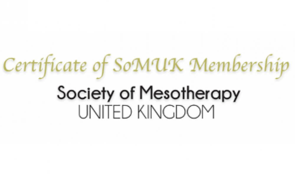 UK Society of Mesotherapy
